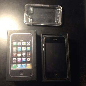 iPhone 3GS 32gb - Rogers