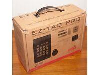Ez-Tag Pro Complete Single Door Proximity Tag Access Control System