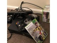 Xbox 360 , Fifa 17 & other games