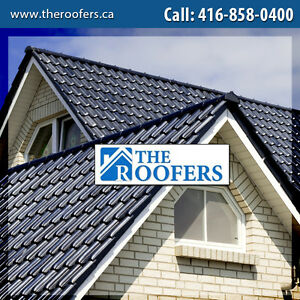 Residential Roofing Company in Your Area | the Roofers Oakville / Halton Region Toronto (GTA) image 2
