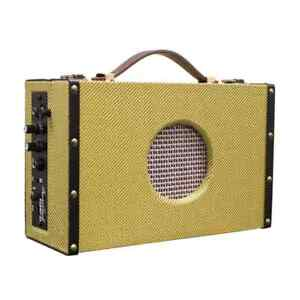 Beavercreek 5w Battery Powered Busker Amp