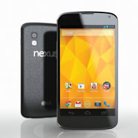 THE CELL SHOP has a LG Nexus 4 Unlocked and works on WIND
