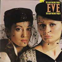 Alan Parsons Project - EVE Vinyl Record LP