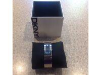 Ladies DKNY bracelet watch