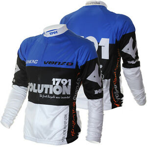 Long-Sleeve-Cycling-Bicycle-Bike-Jersey