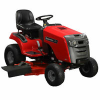 "Brand New!  Fab Deck! Snapper SPX2342 (42"") 23HP Lawn Tractor"