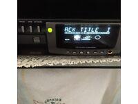 Philips Cd recorder