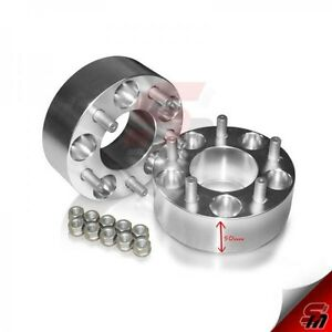 Looking for 38mm or 50mm spacers