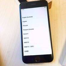Brand new iPhone 6 Plus space grey 16G REPLACEMENT UNLOCKED Calamvale Brisbane South West Preview