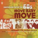 cd - Various - Australian Pop Of The 60s: Vol.2 Move Baby ..
