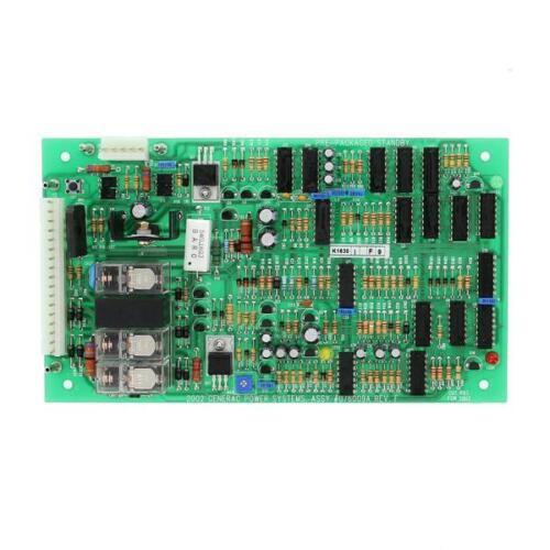 Generac 076009A OEM RV Generator PP Logic ASY Control Board Parts  (PWY)