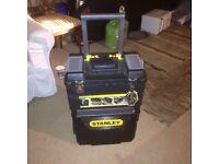 Stanley toolbox