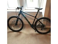 2016 Norco charger 7.3 Large
