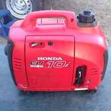 Honda Generator EU10i Mandurah Mandurah Area Preview