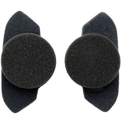 Original  SHOEI Ear Pad Geräuschreduzierung  für  die  Helme  XR 1100 , Qwest