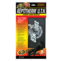 ZooMed Reptitherm Under tank Heating Mat [new]