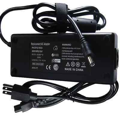 Ac Adapter Charger Power Cord For Gateway 6500878 M350wvn...