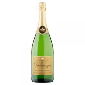 Charlamagne sparkling wine