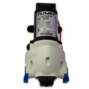 12V Water Pump - perfect for the camp!