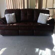BRAND NEW 3 SEATER SOFA BED Bonogin Gold Coast South Preview