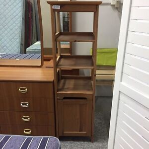 CLASSIC WOODEN DISPLAY CABINET FOR SALE Joondalup Joondalup Area Preview