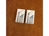 Aple iPhone 4s boxes
