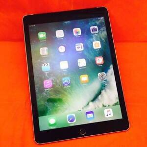 iPad Air 2 64gb Wifi and Cellular Black with Charging Cord Surfers Paradise Gold Coast City Preview