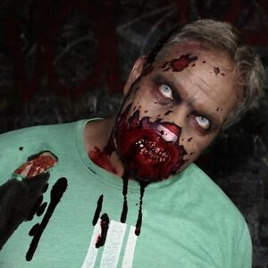Zombie-Mouth-Latex-Prosthetic