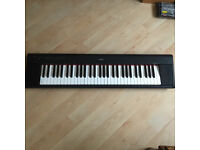 Yamaha NP-11 digital keyboard boxed