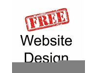 FREE WEB DESIGN SERVICE SOUTH WEST LONDON & ALL OF LONDON