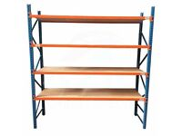 Shelving - Large Quantity Available