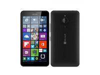 "Windows 10 Nokia Lumia 640 XL 5.7"" Screen UNLOCKED"