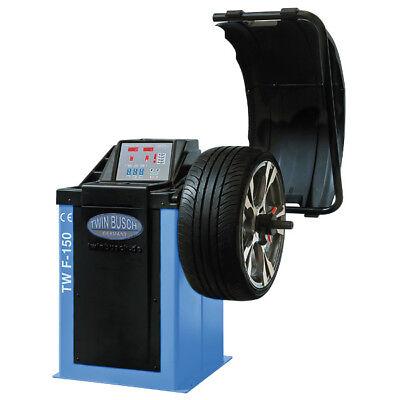 Twin Busch ® Wuchtmaschine Reifenwuchtmaschine NEU - TW F-150