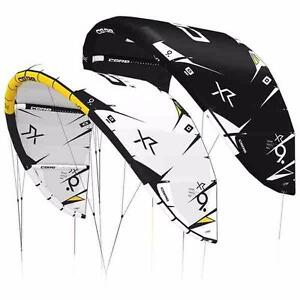 CORE XR4 Kitesurfing Kite Starting at $1299