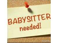 Looking for Nanny/Housekeeper- must have car!