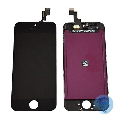 OEM US Stock Replacement For Apple iPhone 5S LCD Digitizer Touch Screen Assembly on Rummage