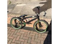 Good quality lightweight BMX