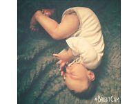 Reborn baby ultra realistic