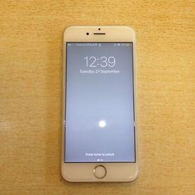 iPhone 6S - Silver - 16GB - Sim Free - £350 ONO