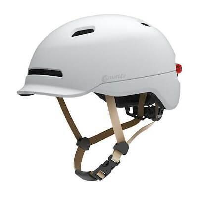 Livall SH50L Casco Ciclismo Blanco talla L
