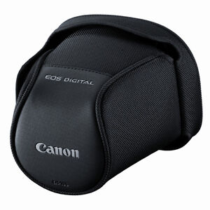 Canon EH19-L Semi Hard Case For EOS Rebel XSi 2748B002