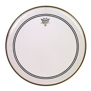 "Drum Stuff - Remo 20"" Clear Powerstroke 3 Bass Drum Head"