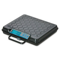 Portable weight Scale with LCD Display (quantity 2)