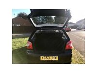 VW Polo 1.2 Good First Car Cheap Insurance