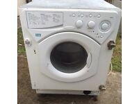 Creda draw washing machine free delivery