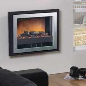 Dimplex Bizet Wall Hung Electric Fire