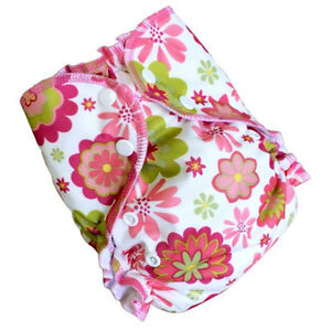 Super fashionable AMP Cloth Diaper Hemp Kit! Kitchener / Waterloo Kitchener Area image 8