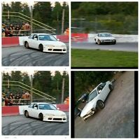 1995 Nissan 240SX s14 DRIFT CAR