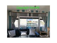 CARAVAN TO LET CRAIG TARA £100 DEPOSIT TO SECURE YOUR DATES!