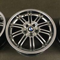BMW rims 18x8.5